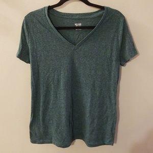 Mossimo V-Neck Shirt